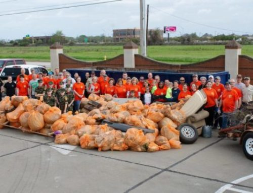 Bossier Sheriff's Office Operation Clean Sweep