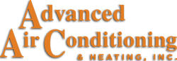 Advanced Air Logo