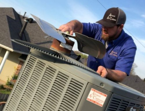 Why Regular HVAC Maintenance Is A Must