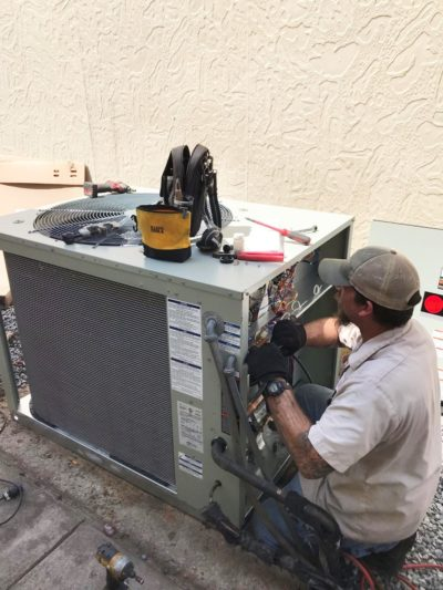 commercial HVAC Installation shreveport bossier advanced ac