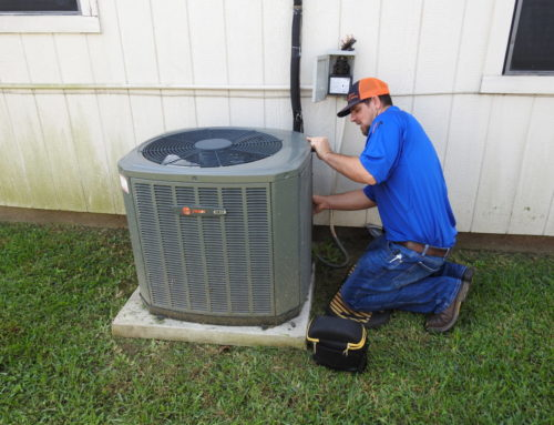 Why HVAC Maintenance Is Just As Important As Vehicle Maintenance
